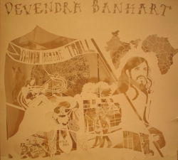Devendra Banhart/XL Recordings